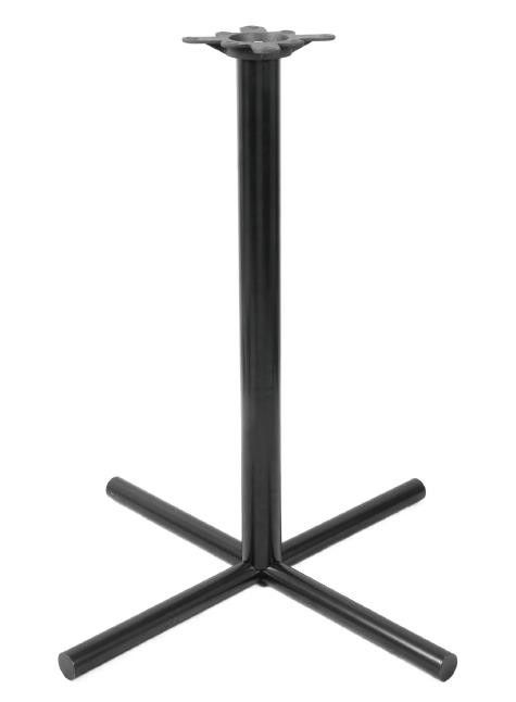 Bistro Table Base Popular Cross Base Cheap Restaurant Dining Table leg Low Price